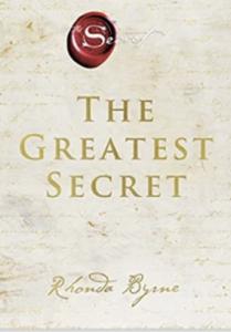 The greatest Secret book